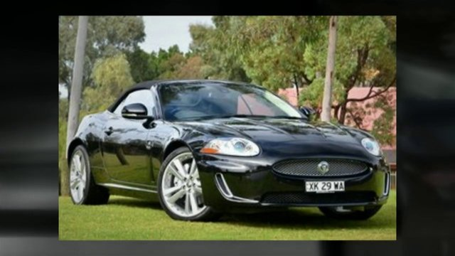 For Sale 2010 JAGUAR XK X150 MY11 CONVERTIBLE