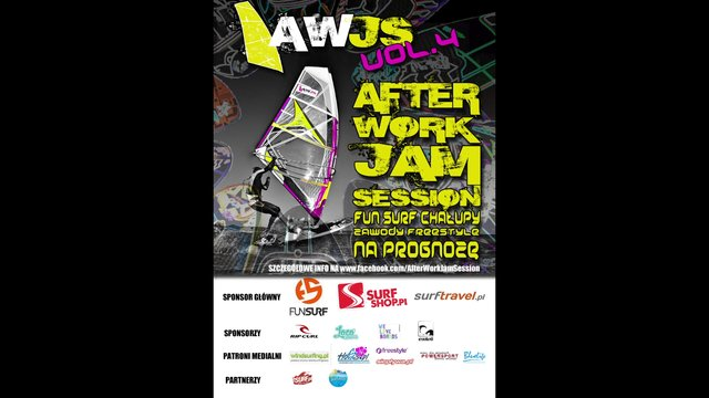 After Work Jam Session 2013 vol.4 Trailer