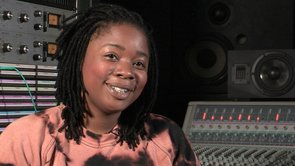 Speech Debelle Curates