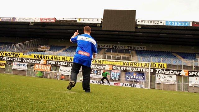 PEC Zwolle Club van het Jaar
