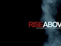 Reintroducing Rise Above., The anti-super company.  Because super companies are meant to be bought and sold...............  Not selling out since 1995.    featuring team riders Chris Calkins and Jeremy Soderburg    filmed by: Daniel Scarano, Armando Colunga,  Erick Rodriguez, Rachard Johnson, and Gregory Preston