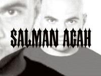 Salman Agah - Label Kills