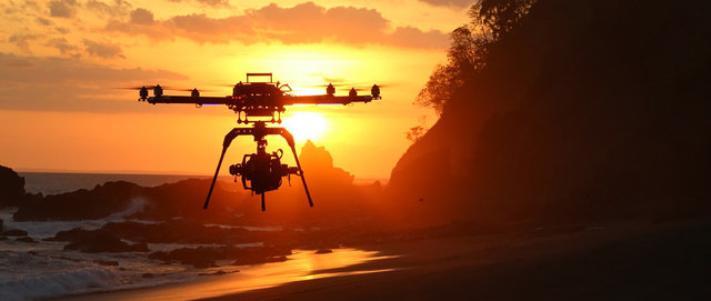 Helicam Services Showreel August 2013
