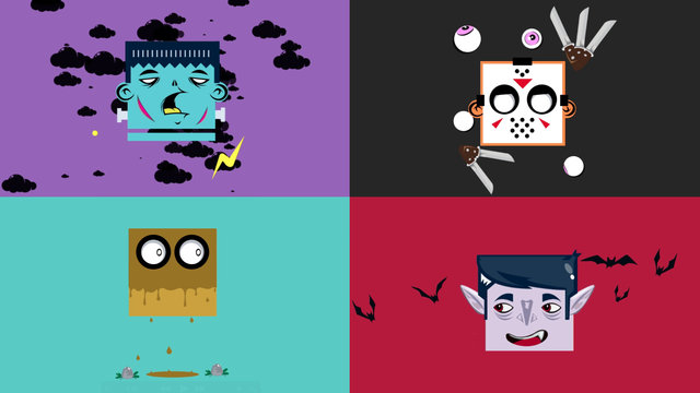 Animation Sequence Project 01