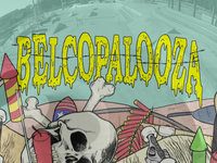 BELCOPALOOZA: CONFIRMED SKATERS