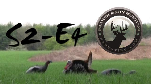 S2-E4 - Evening Turkey Hunt