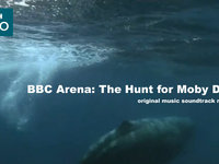 The Hunt for Moby Dick - music reel