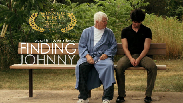 Finding Johnny- Short Film (2013)