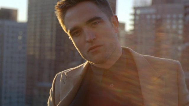 Dior Homme Robert Pattinson Commercial Trailer (Full Version) on Vimeo