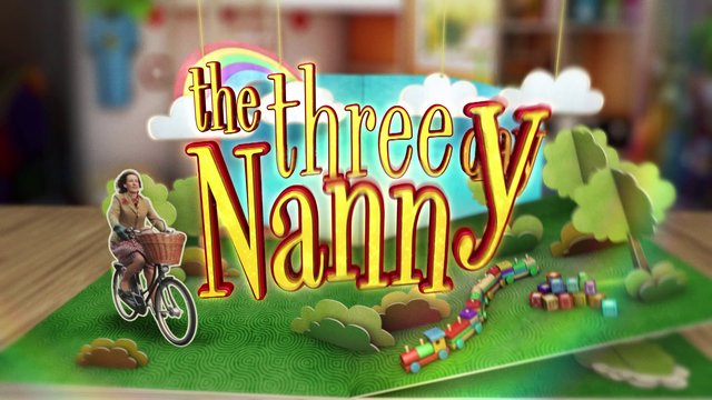 The three day nanny storybook titles on vimeo for Storybook nanny