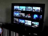TV ala Catre?