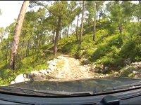 20130901 IJC Margalla Hills skyline drive