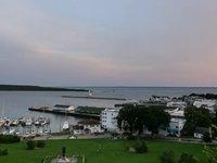 Mackinac Island Sunset Time Lapse