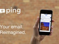 Ping - Your email. Reimagined.