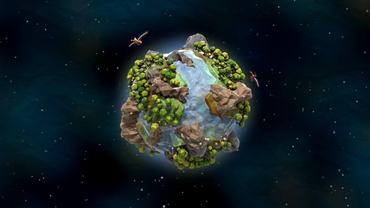 【星球歷史 De Planeta】【Yao】