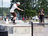 Windells Session 8, 2013 Summer Skateboard Camp