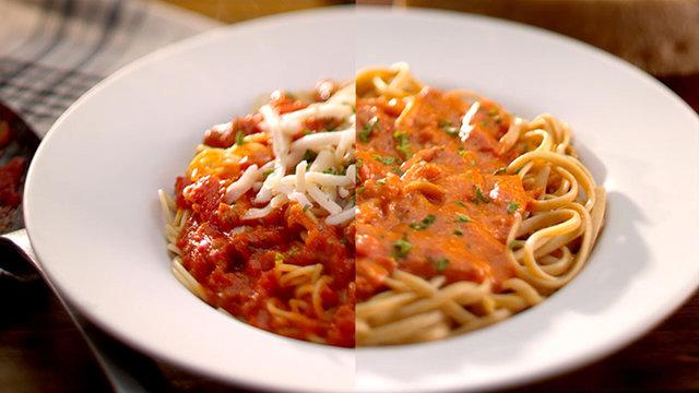 Olive Garden Pasta Event On Vimeo