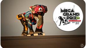 MEGA GRAND PRIX - WCT 2013 teaser