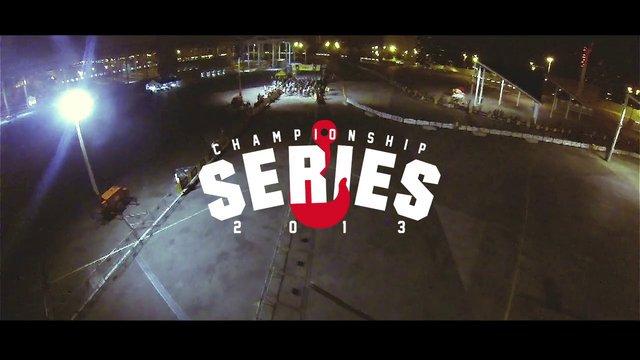 Red Hook Crit  Barcelona 2013 - Official video