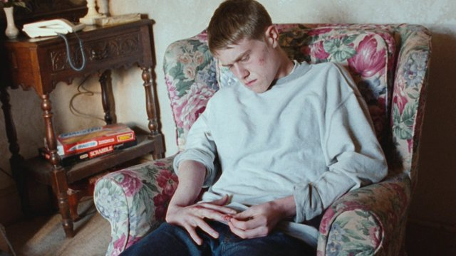 CHRYSALIS A short film by NICK RUTTER with Music By Lapalux