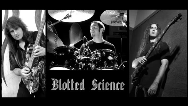 Blotted Science - Sleep Deprivation + The Insomniac