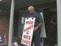 Money needed for Kidney
