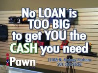 iPawn Little Rock Commercial