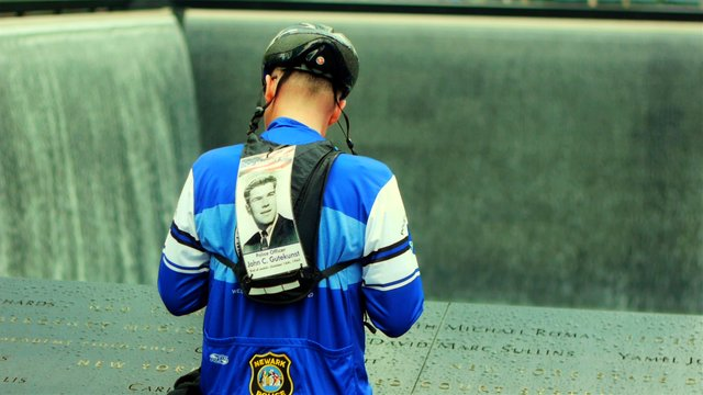 Police Unity Tour: Chapter 37 (2013)