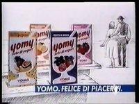 Yomo Yomi Yogurt da Bere (1986)