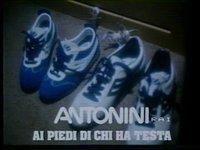 Antonini Calzature (1983)