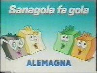 Alemagna Sanagola (1982)