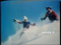 Vecchia Romagna Etichetta Nera sogg Neve (1983)