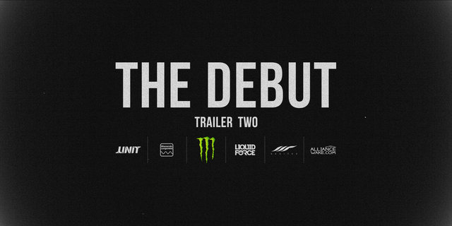 THE DEBUT - Trailer Two