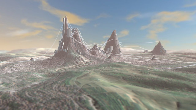Generating Utopia