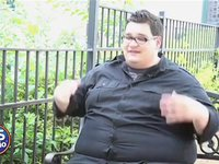 Catching up with Dave from Sidewalk Prophets