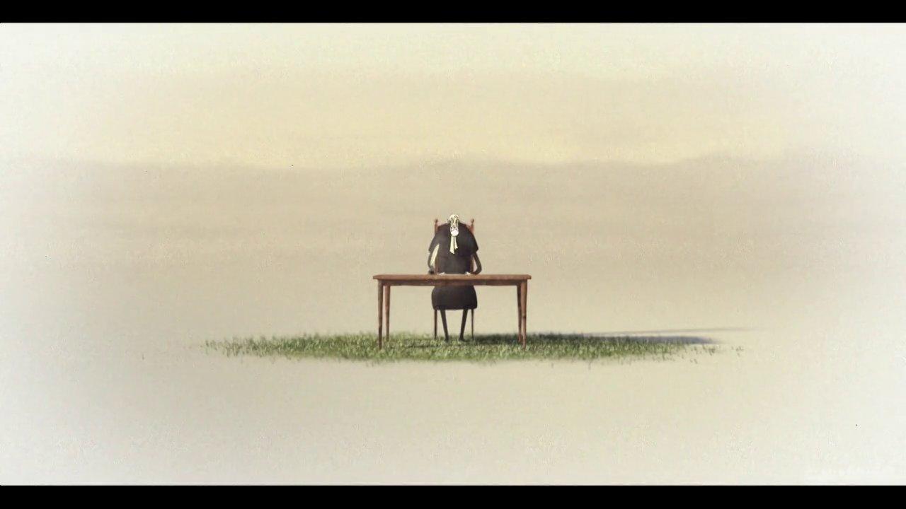 【故事 The Story】【Yao】