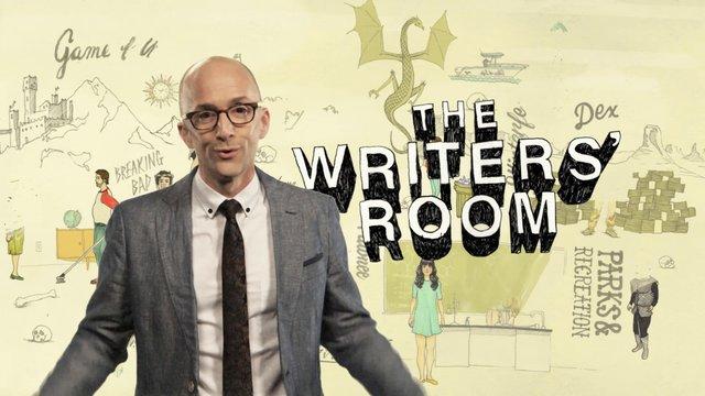 Writers' Room