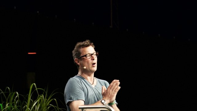 "Hugh Fearnley-Whittingstall: ""Ethical Food Futures"""