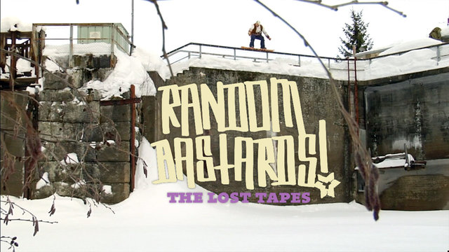 Method TV: Random Bastards - The Lost Tapes