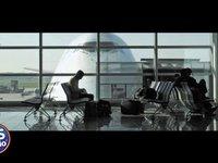Boston Airport
