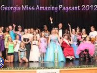Miss Amazing Teen Pageant