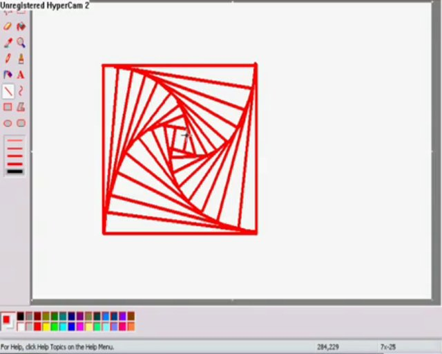 easy illusions to draw - photo #33