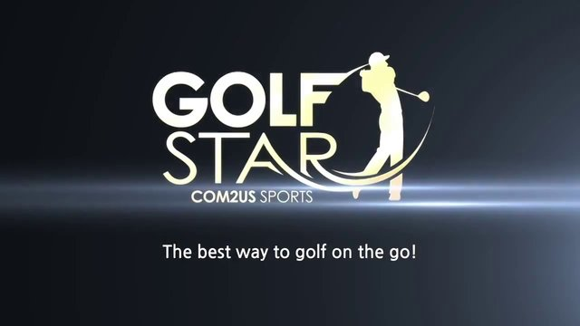golf star official app trailer