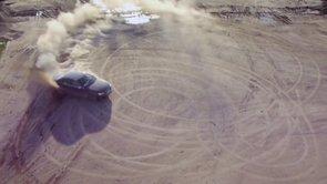 Съемка видео с воздуха