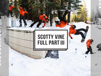 Scotty Vine Full Part III