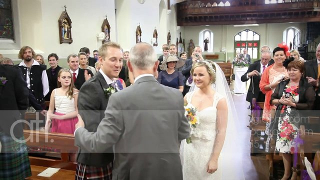 Sorcha & Leo Wedding - FUSION Video