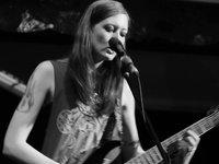 Thrasher Jynx - Tear My Skin (Goddess 7) @ Flying Saucer Club, Elsternwick (14th Sept 2013)