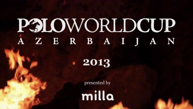 Polo World Cup Azerbaijan 2013 Showreel