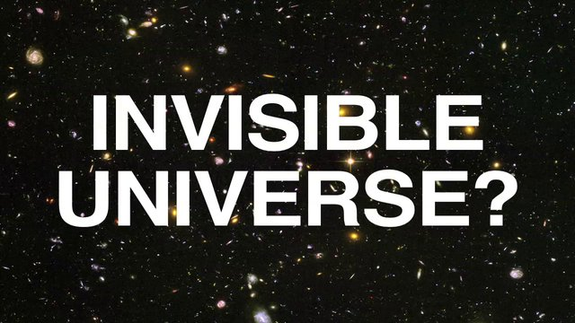 Invisible Universe trailer (Documentary feature work-in-progress)
