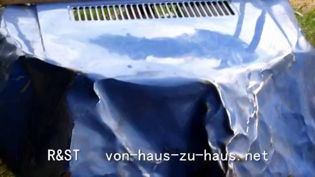 r st volkskino 29 motor hauben tisch decken on vimeo. Black Bedroom Furniture Sets. Home Design Ideas